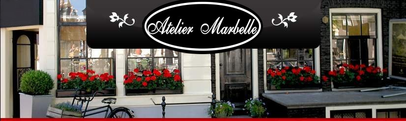Atelier Marbelle - accesorii handmade, magazin handmade