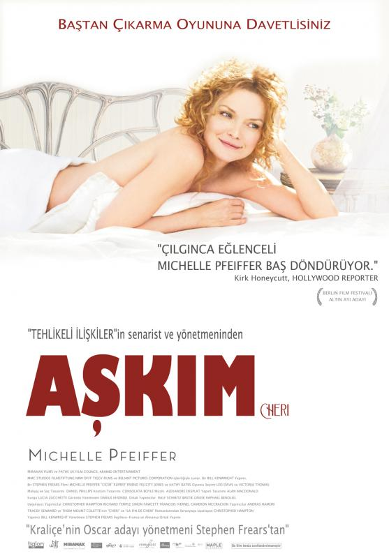 Akm (Cheri) 2009 T&uuml;rk&ccedil;e Dublaj/DVDRip Teklink
