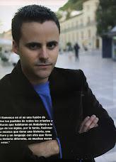 Foto Revista Magazine