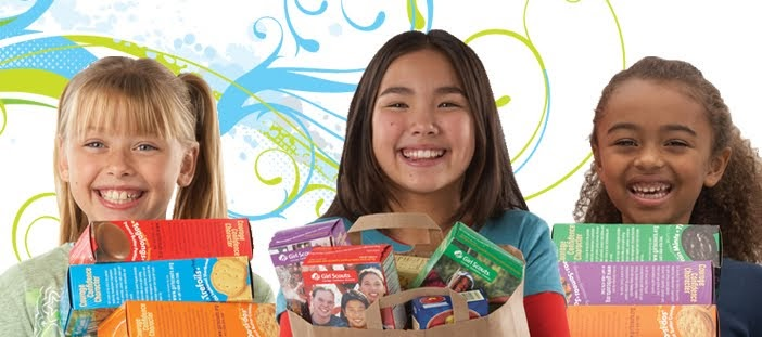 girl scouts san diego imperial council blog how troops