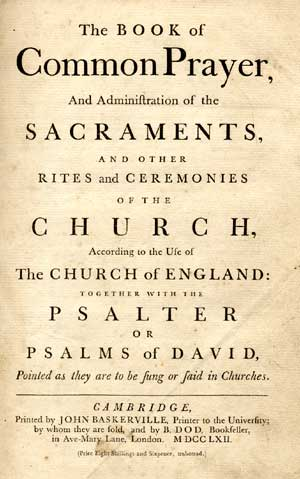 Image result for BOOK OF COMMON PRAYER