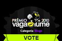 Vote para melhor blog