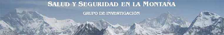 Salud y Seguridad en la Montaña 2009