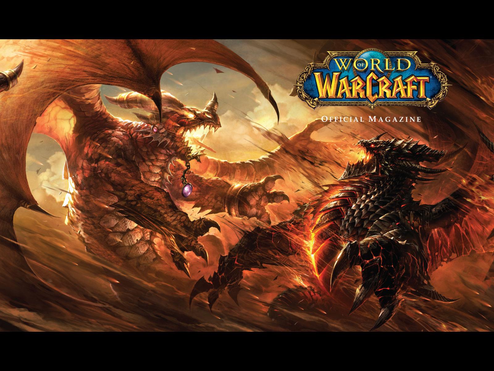 WoW: Cataclysm News Blog: Neue WoW: Cataclysm Artworks und ...  World Of Warcraft Cataclysm Wallpapers