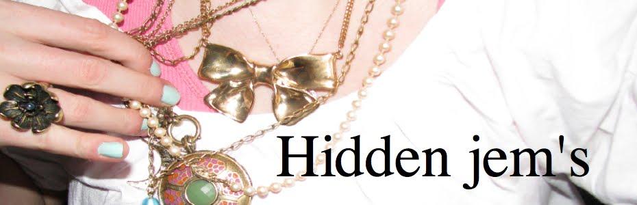 Hidden jEm's