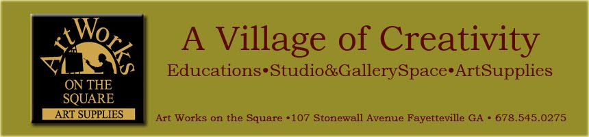 ArtWorks on the Square-A Village of Creativity