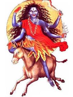 Kaalratri_Devi