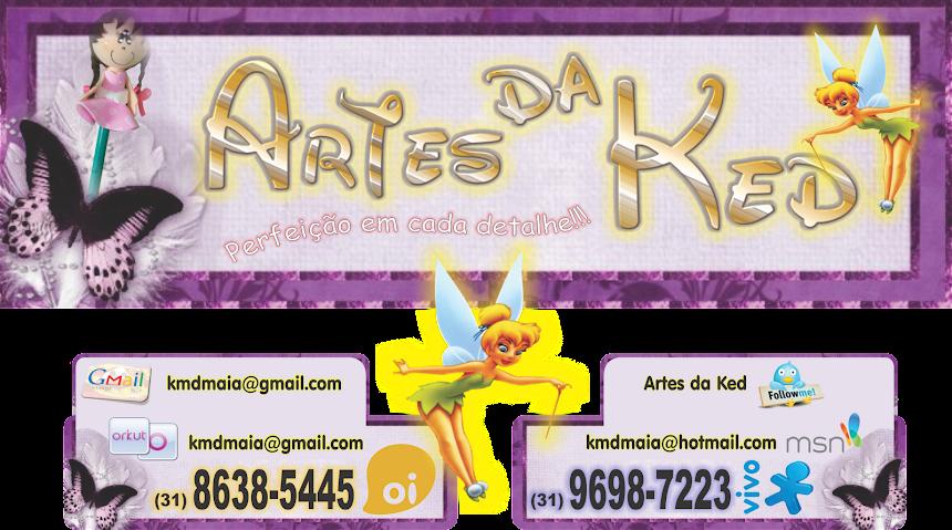 ARTES DA KED