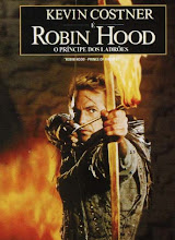 Robin Hood  -O Príncipe dos Ladrões