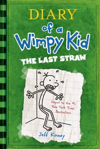 Diary Of A Wimpy Kid The Last Straw Book Trailer