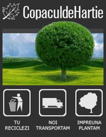 Copacul de Hartie
