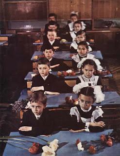 scolarita epoca de aur