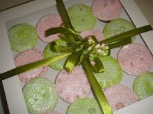 Wedding pastel cupcakes