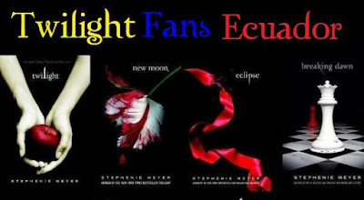 Twilight Fans Ecuador
