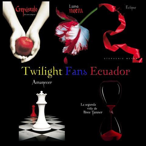 Twilight Fans Ecuador