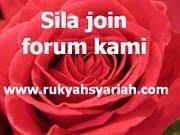 Sila Join Forum Kami Sekarang