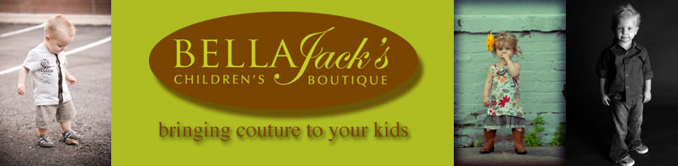 Bella Jack's Children's Boutique