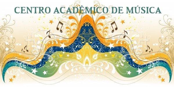 Centro Acadêmico de Música UFSJ