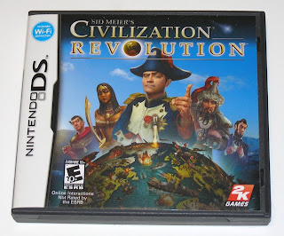 Sid Meier's Civilization Revolution Cheats, Codes, Cheat ...