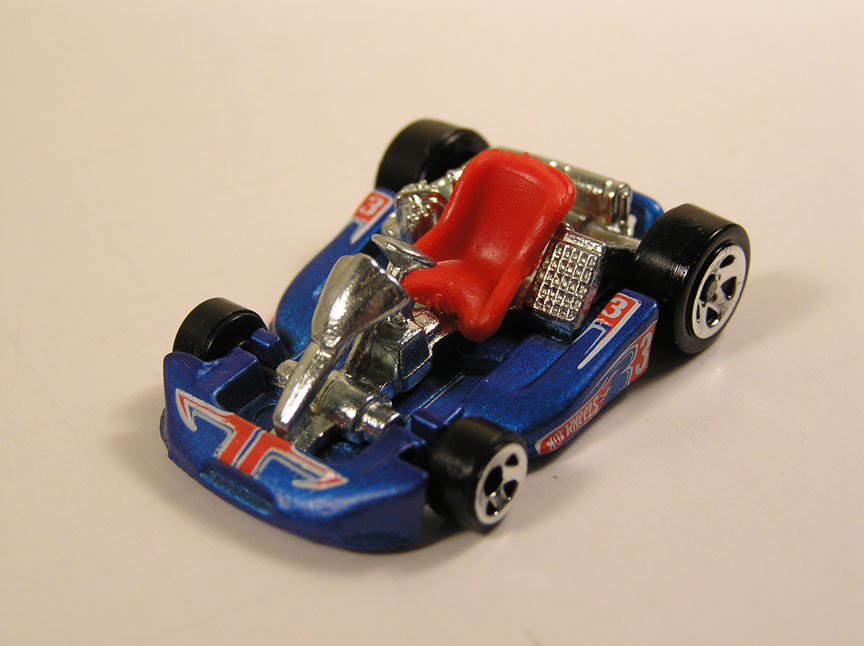 the toy museum hot wheels go kart go. Black Bedroom Furniture Sets. Home Design Ideas