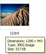 Wrong Image File Name