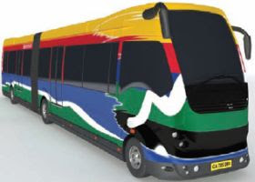 IRT bus