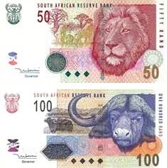 R50 and R100 notes