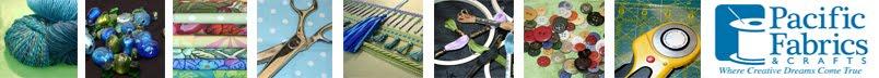 Pacific Fabrics Blog