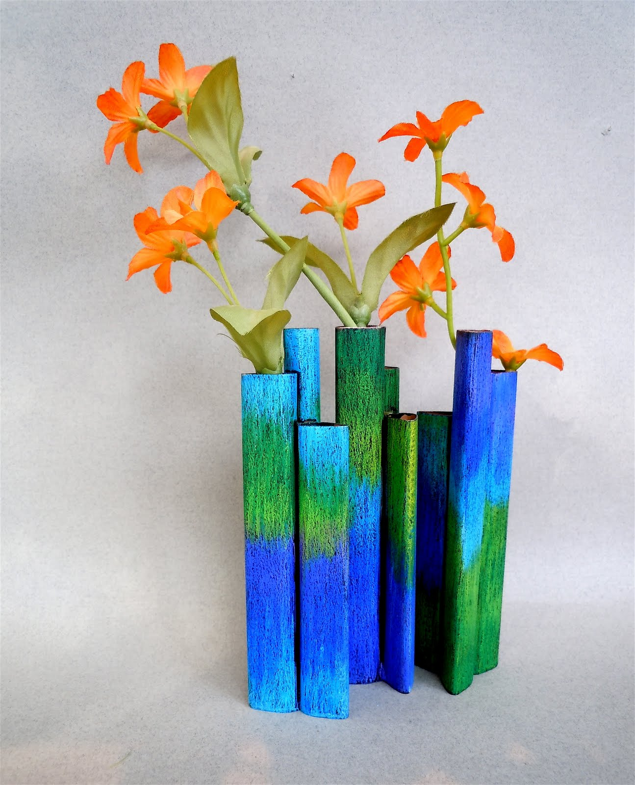 The ladysmiths colored bud vases colored bud vases reviewsmspy
