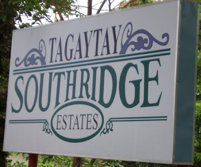 Tagaytay Southridge Estates