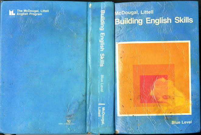 Building English Skills