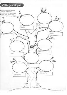 Arboles/Plantas , *♥* Dibujos B/N , *♥* Material Didáctico