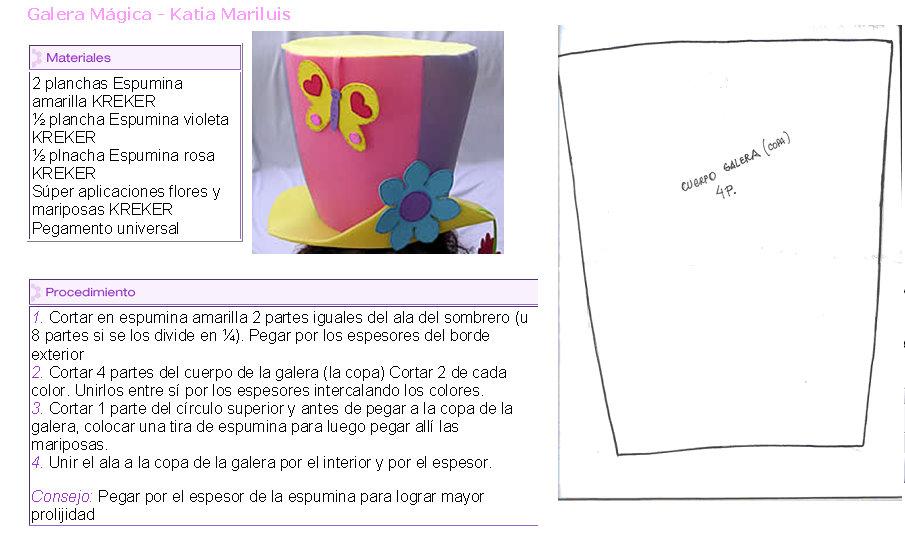 LAS MANUALIDADES DE CLAUDIA (TODO SACADO DE LA WEB): COMO HACER ...
