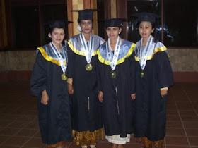 Duta Bidan Pendidik Dari Kabupaten Ngada - Flores