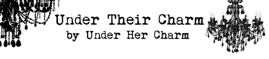 Lisa's Under Her Charm Blog