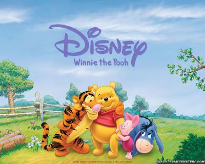 wallpaper baby disney. Disney winnie the pooh