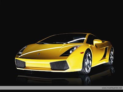 All new Lamborghini Gallardo.review