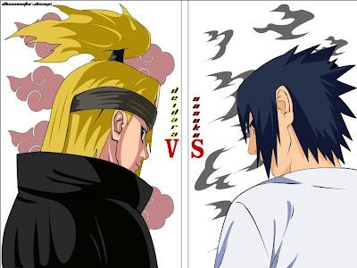 naruto shippuden akatsuki members. house Naruto Shippuden