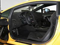 2011 Lamborghini Gallardo LP570-4 Superleggera concept