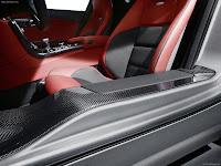 2011  Mercedes-Benz SLS AMG power