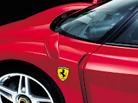 2011 Ferrari Enzo Price