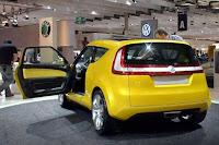 Skoda Joyster version will be released soon perform show
