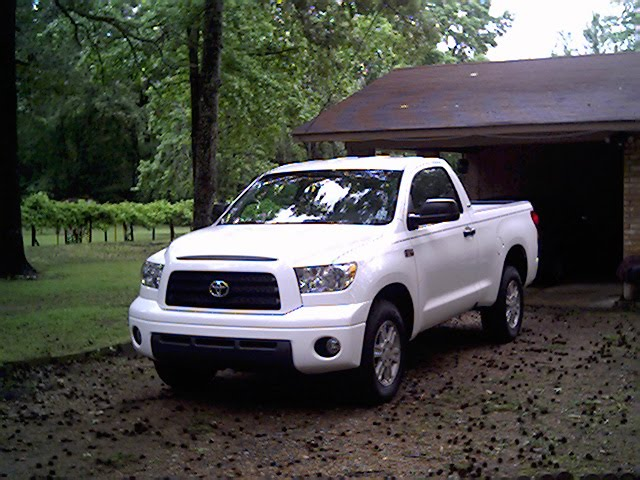 2010 Toyota Tundra  Reviews