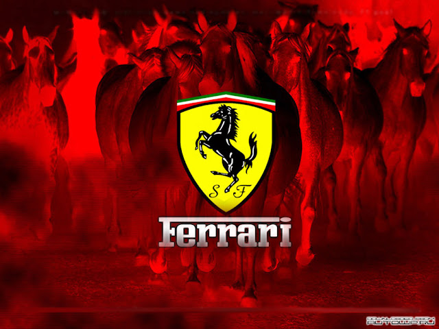 Ferrari Sale Shares to Public
