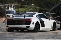 Audi R8 Razor PPI GTR-10 Garapan Show More malignant