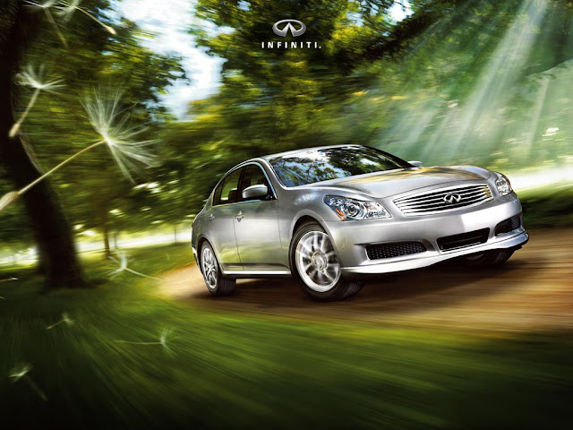 infiniti wallpaper fast speed