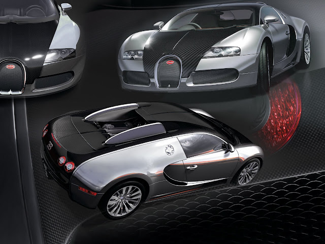 Bugatti Wallpaper sport look