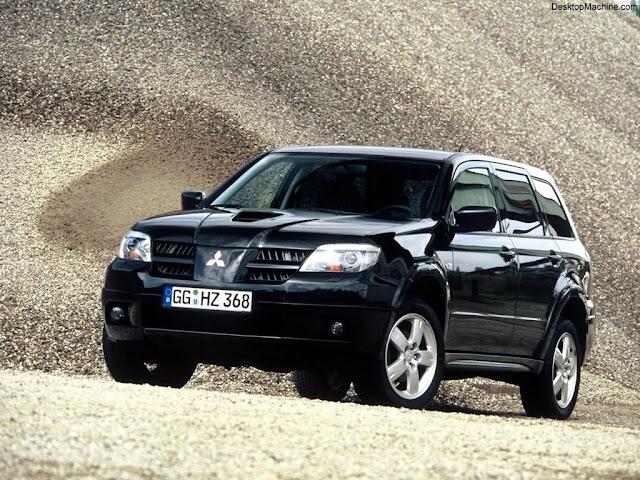 Reviewing the 2011 Mitsubishi Outlander