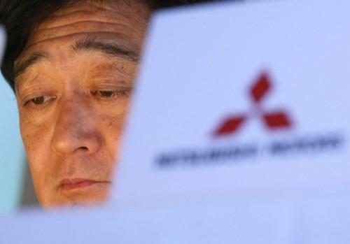 2011 Mitsubishi Motors Corp.Net losses amounted to 26.44 billion yen in Japan.