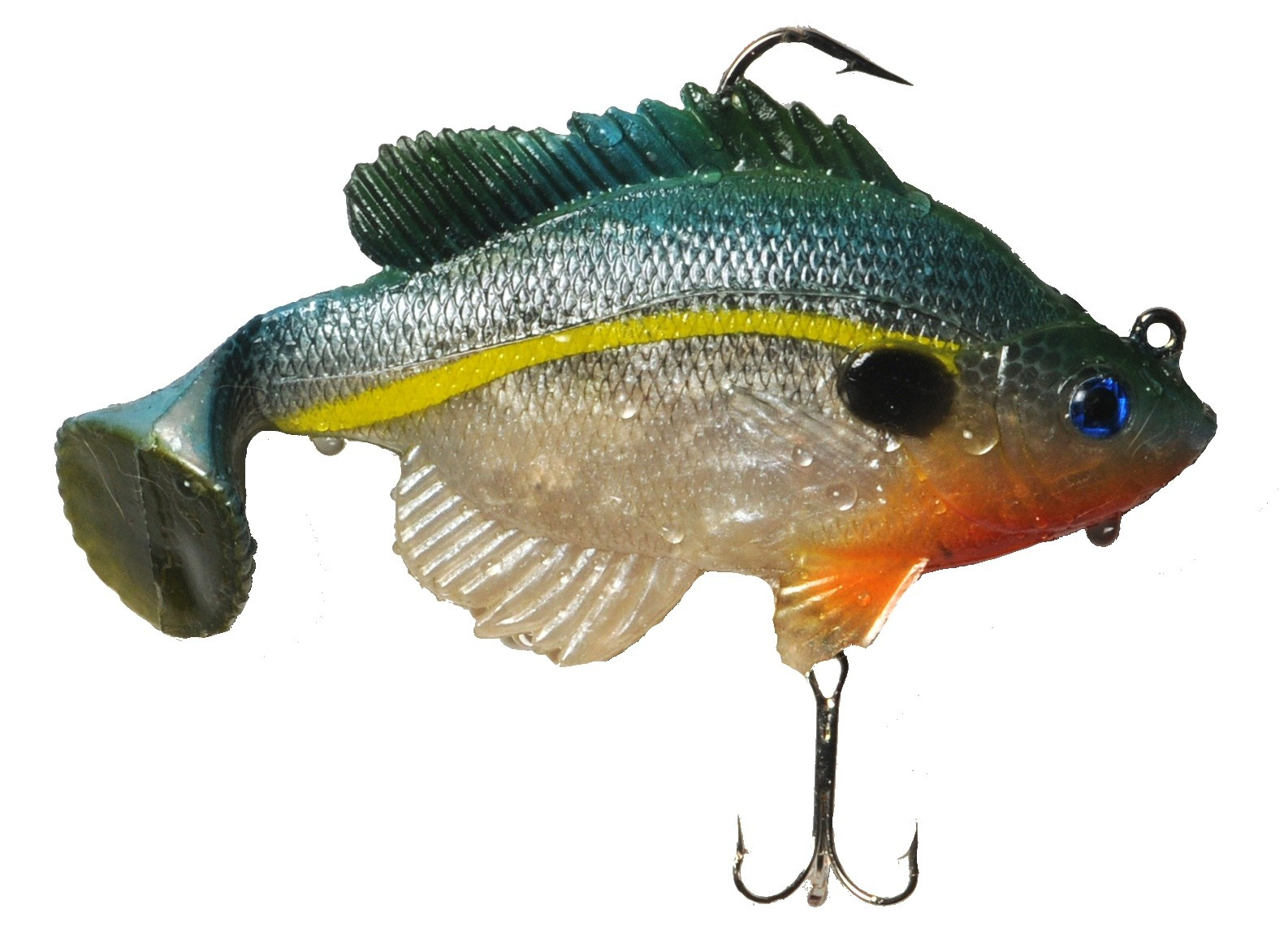 bluegill lures bing images